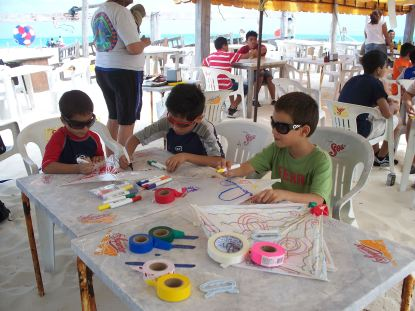 Making-Kites
